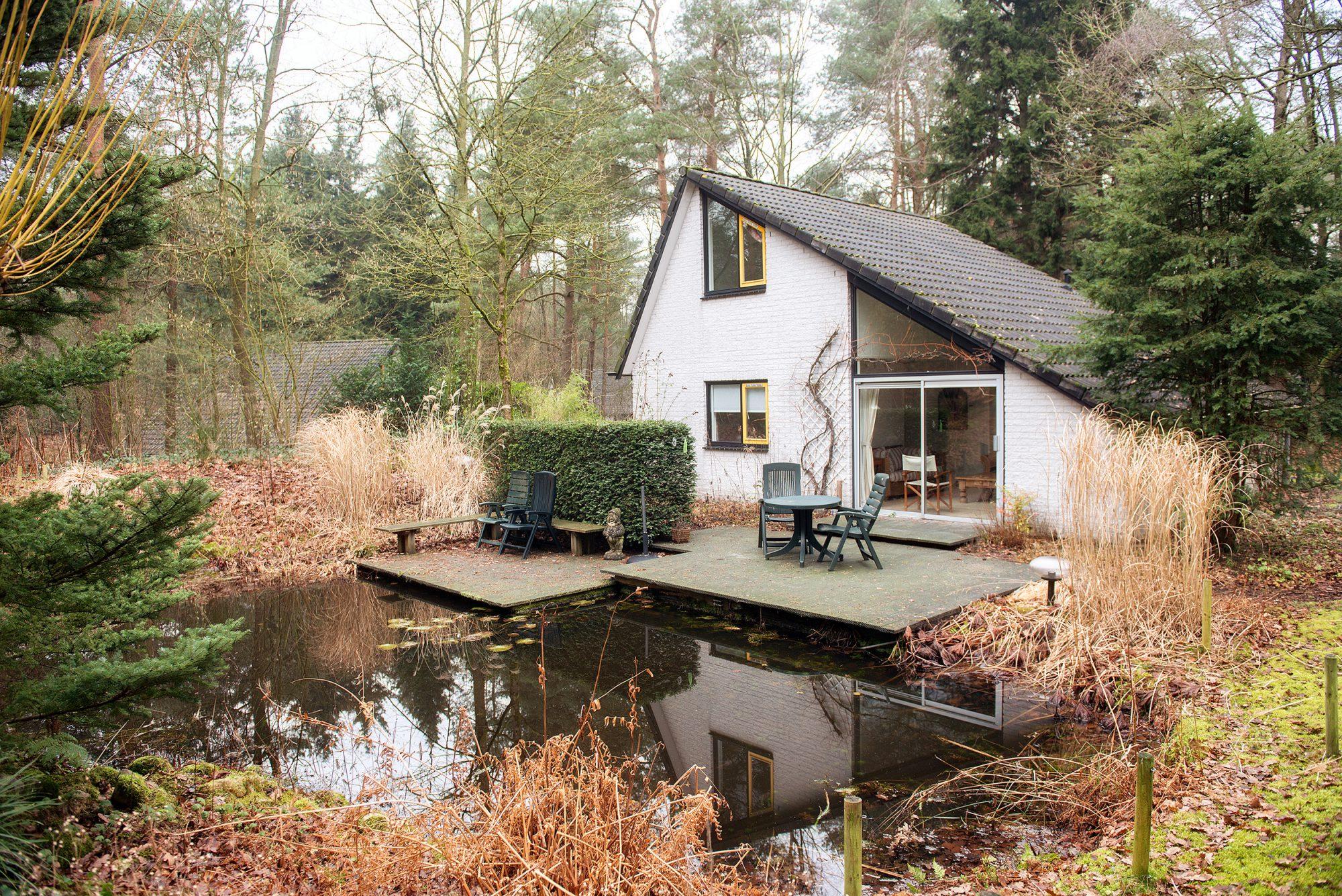 vakantie park Hoogwolde