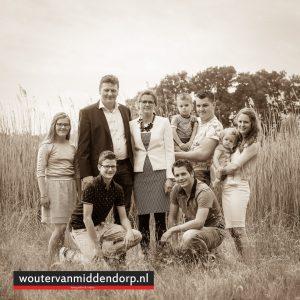 portretfotografie, groepsfoto, fotograaf, Wouter van Middendorp, omgeving Uddel, Elspeet, Garderen, Putten, Ermelo, Nieuw-Milligen, Vierhouten, Nunspeet, trouwfotografie, bruidsfotografie, Veluwe