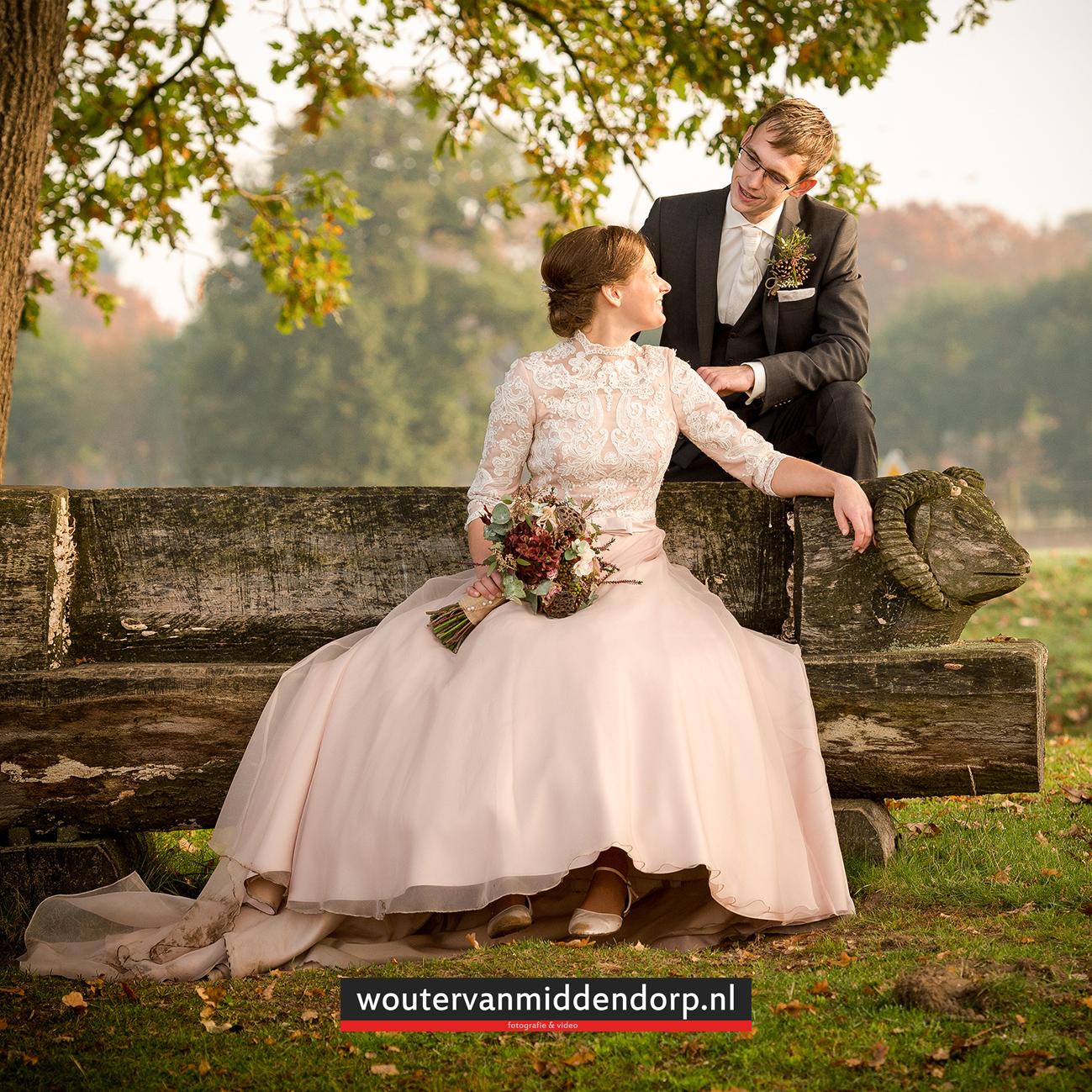 bruidfotografie wouter van Middendorp omgeving Ede, Lunteren, Hendrik Ido Ambacht, Uddel 02