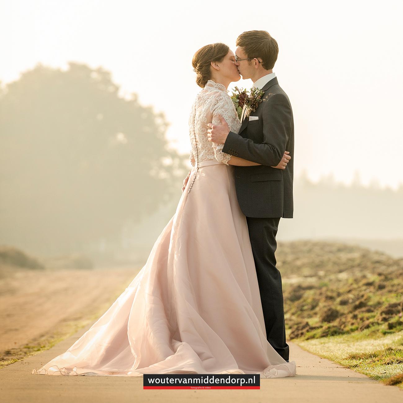 bruidfotografie wouter van Middendorp omgeving Ede, Lunteren, Hendrik Ido Ambacht, Uddel 03