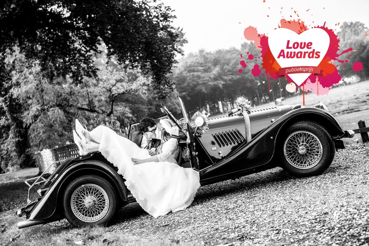bruidsfotografie Wouter van Middendorp Uddel-Love award Gelderland