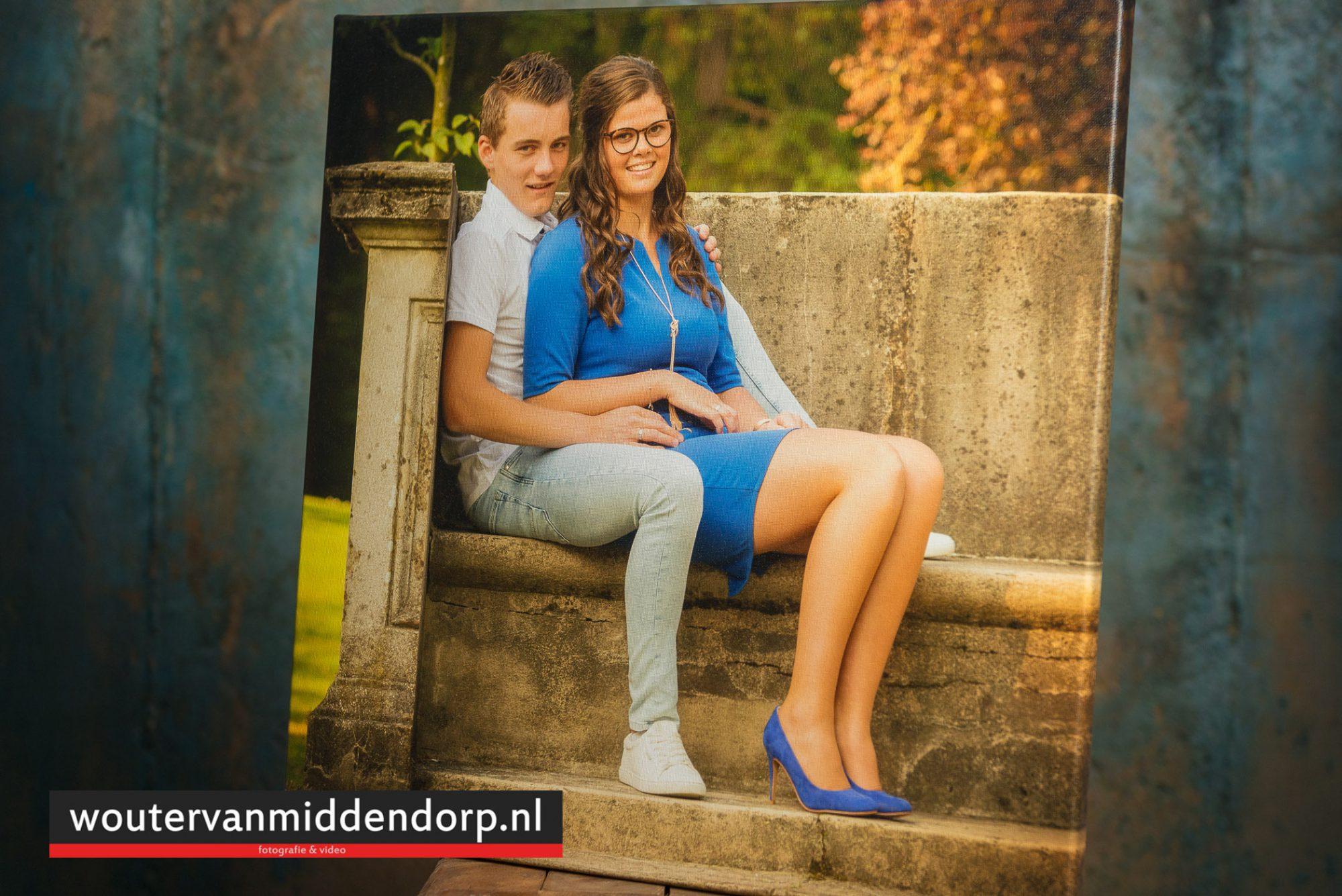 Canvas bruidsfotografie Wouter van Middendorp Uddel-30