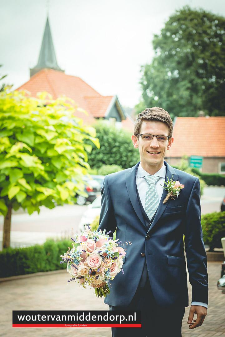 bruidsfotografie Wouter van Middendorp