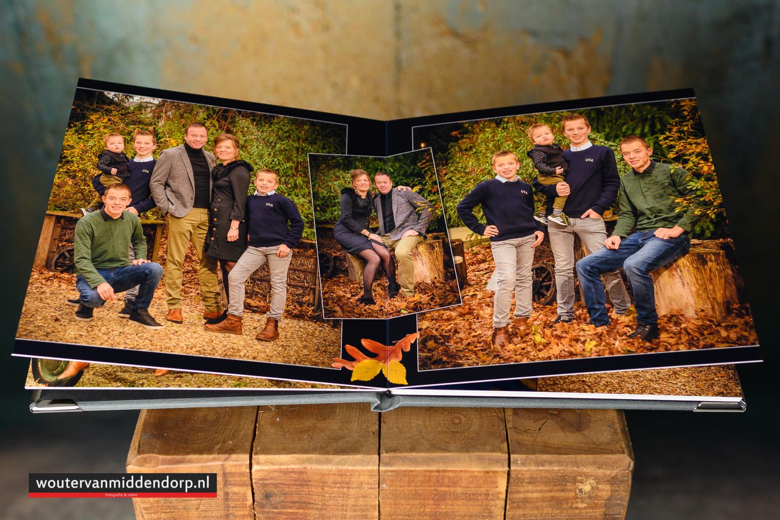 fotoboek groepsfoto fotograaf familiefoto Wouter van Middendorp Uddel-14