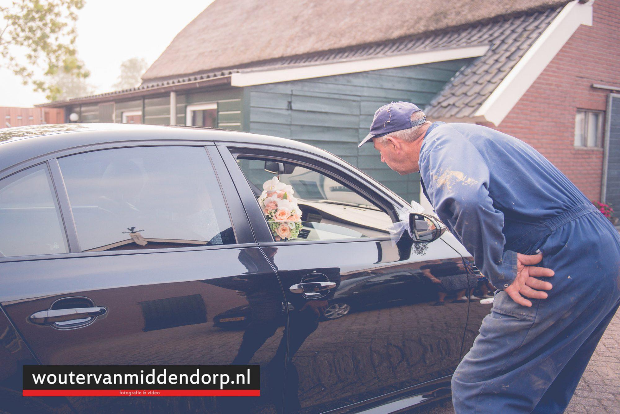 bruidsfotografie Wouter van Middendorp omgeving Uddel Harskamp Barneveld