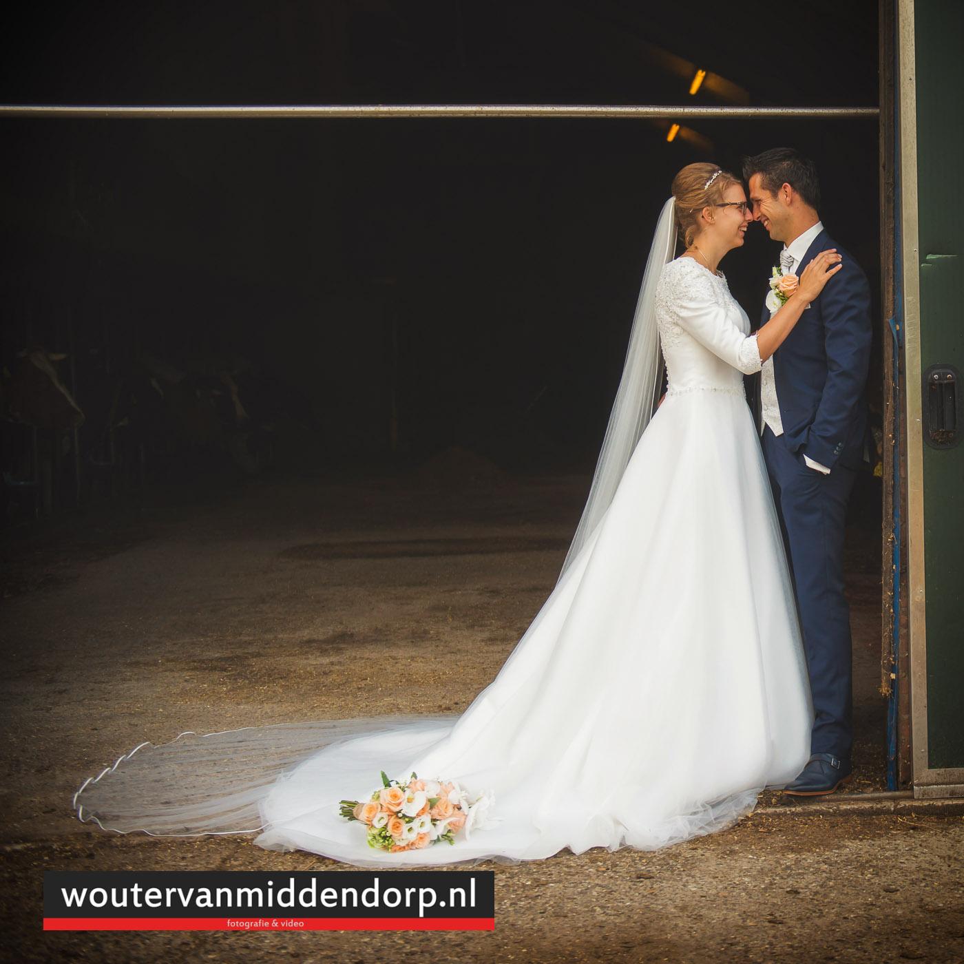 bruidsfotografie Wouter van Middendorp Uddel HArskamp Barneveld-15