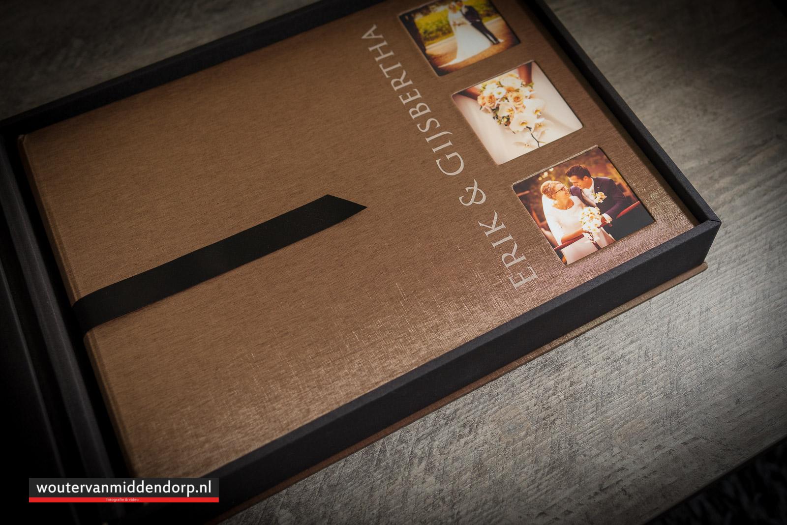 trouwalbum, bruidsreportage, fotograaf Wouter van Middendorp Uddel-12