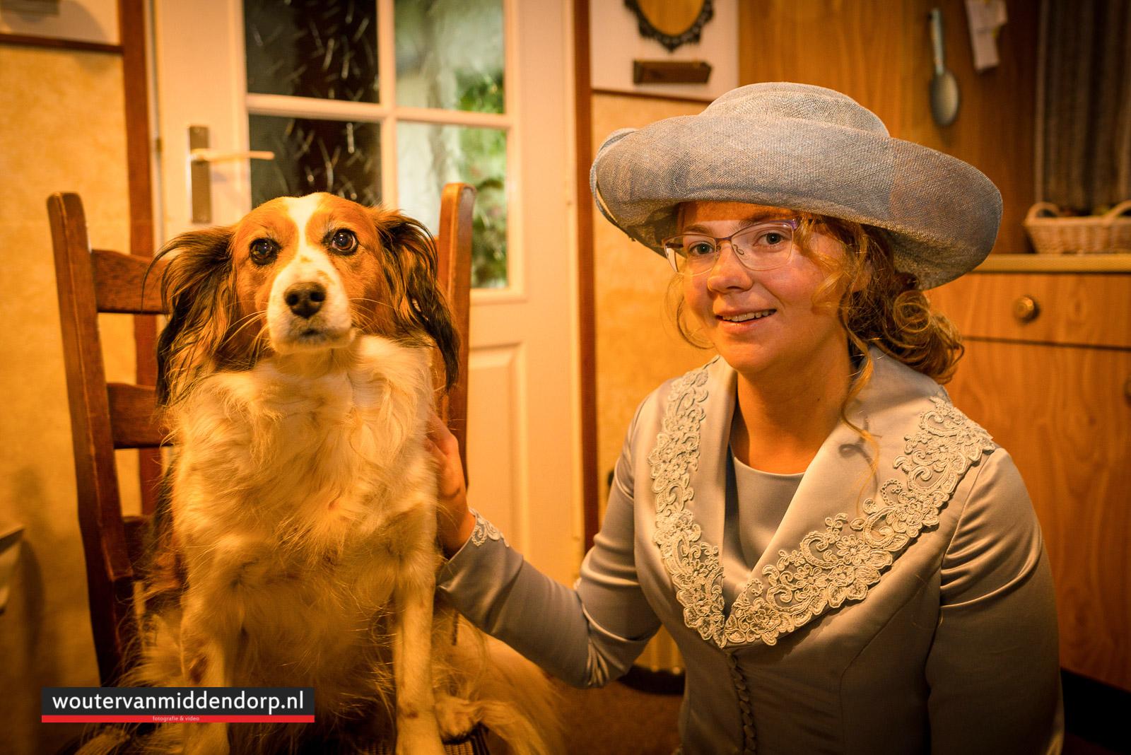 bruidsfotografie Wouter van Middendorp Uddel, Putten, -11
