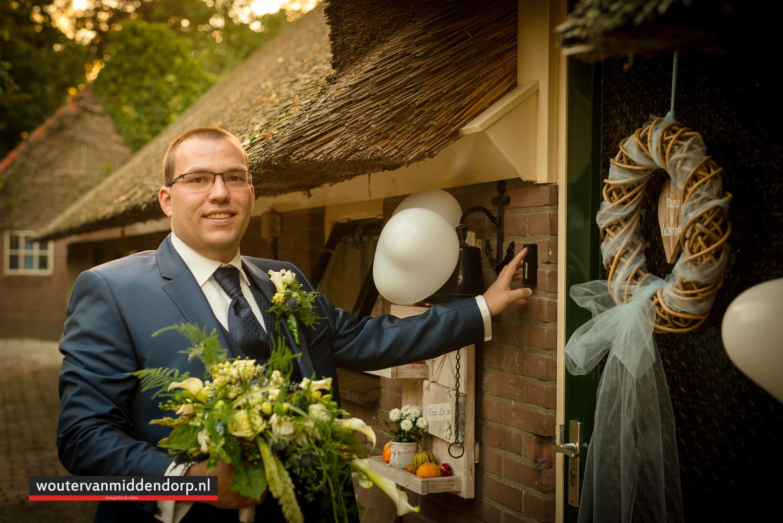bruidsfotografie Wouter van Middendorp Uddel, Putten, -12