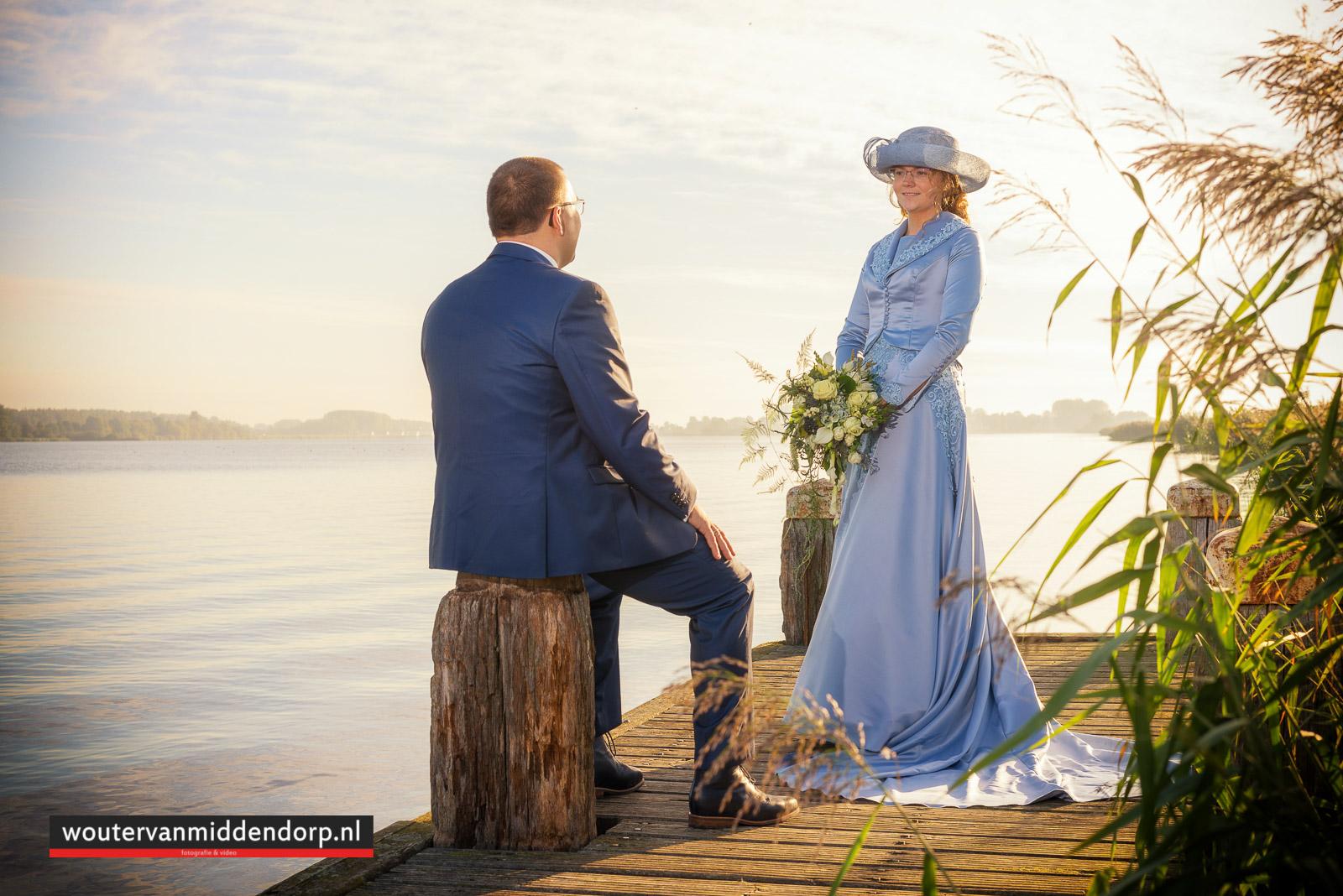 bruidsfotografie Wouter van Middendorp Uddel, Putten, -26