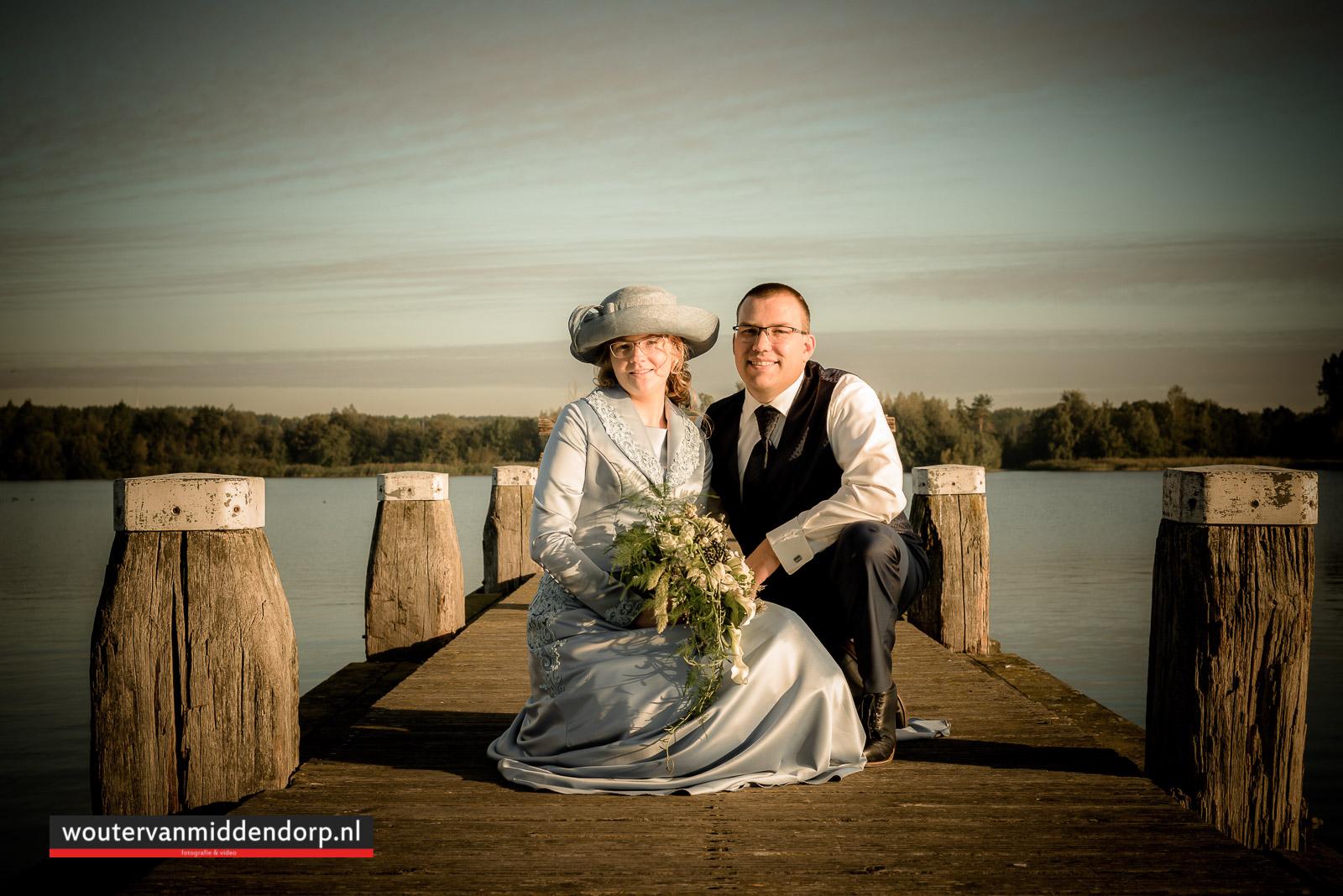 bruidsfotografie Wouter van Middendorp Uddel, Putten, -27