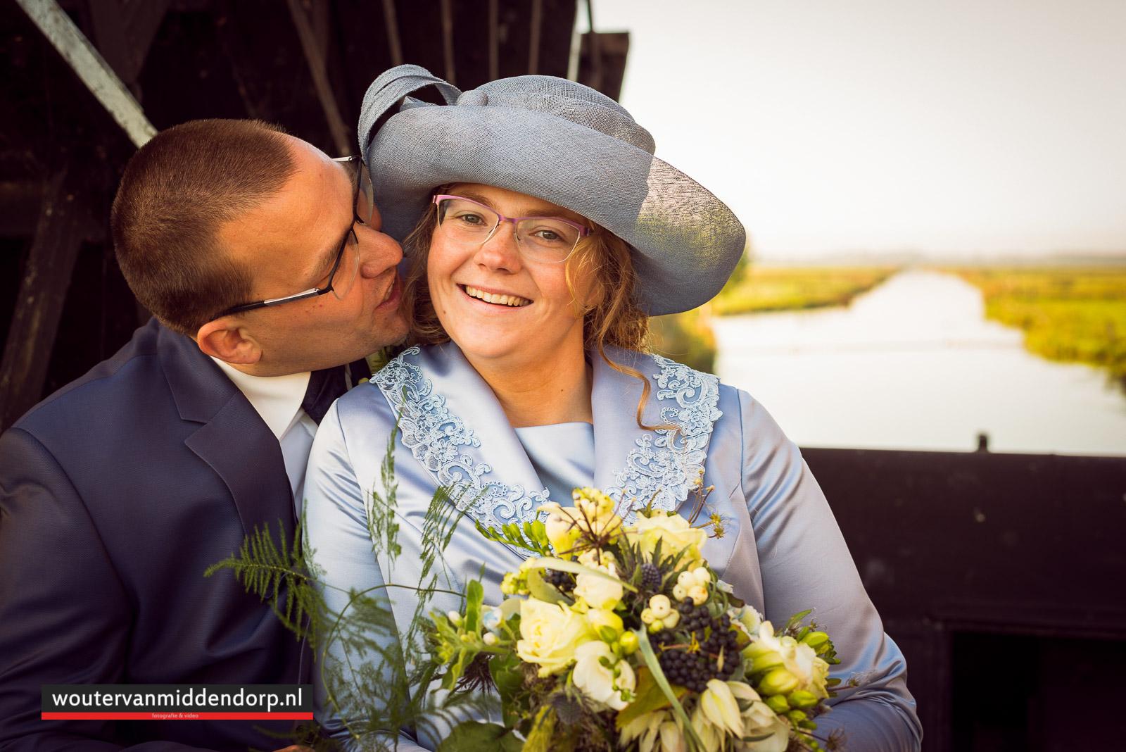 bruidsfotografie Wouter van Middendorp Uddel, Putten, -29