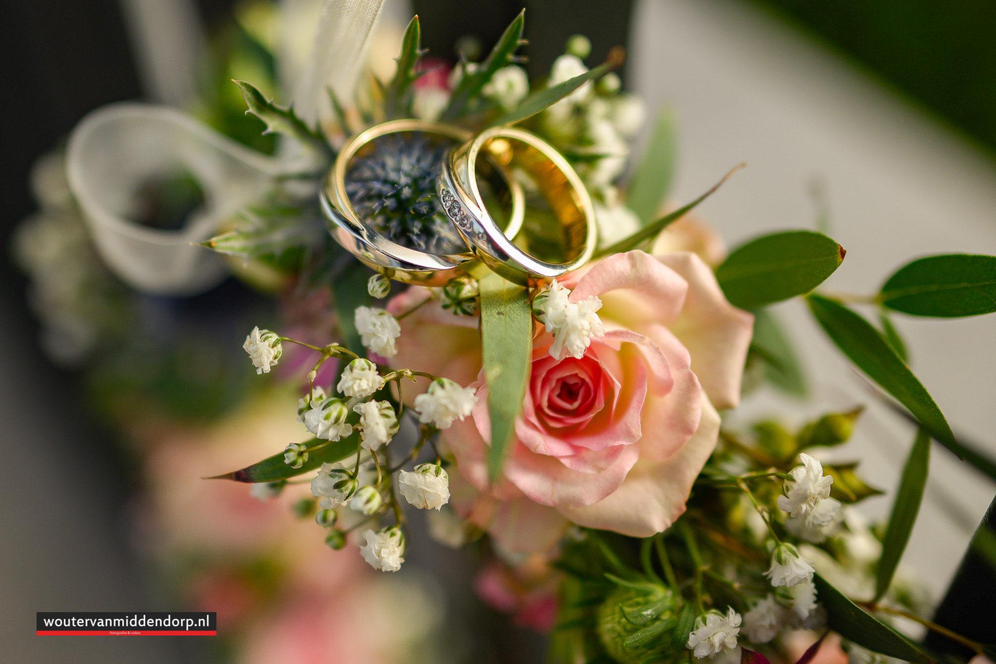 Trouwen, fotograaf, Bruidsfotografie, Wouter van Middendorp, trouwringen