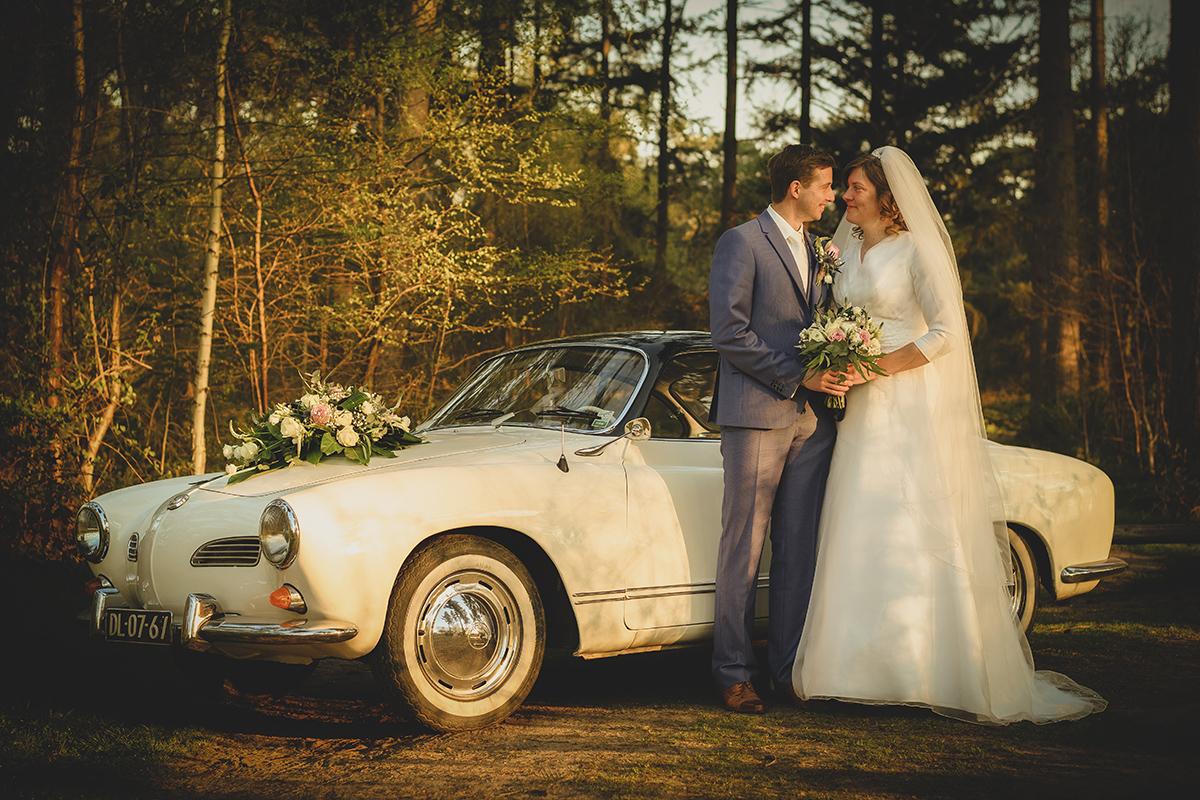 bruidsfotografie Wouter van Middendorp, Barneveld