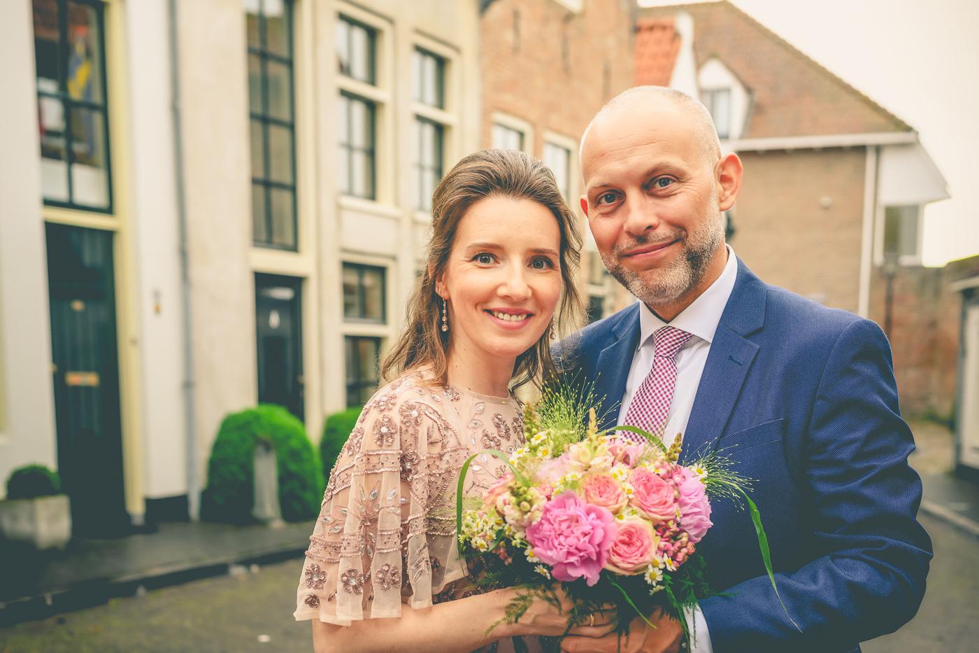 Bruidsfotografie, trouwfotograaf, trouwfoto's Veluwe, Harderwijk