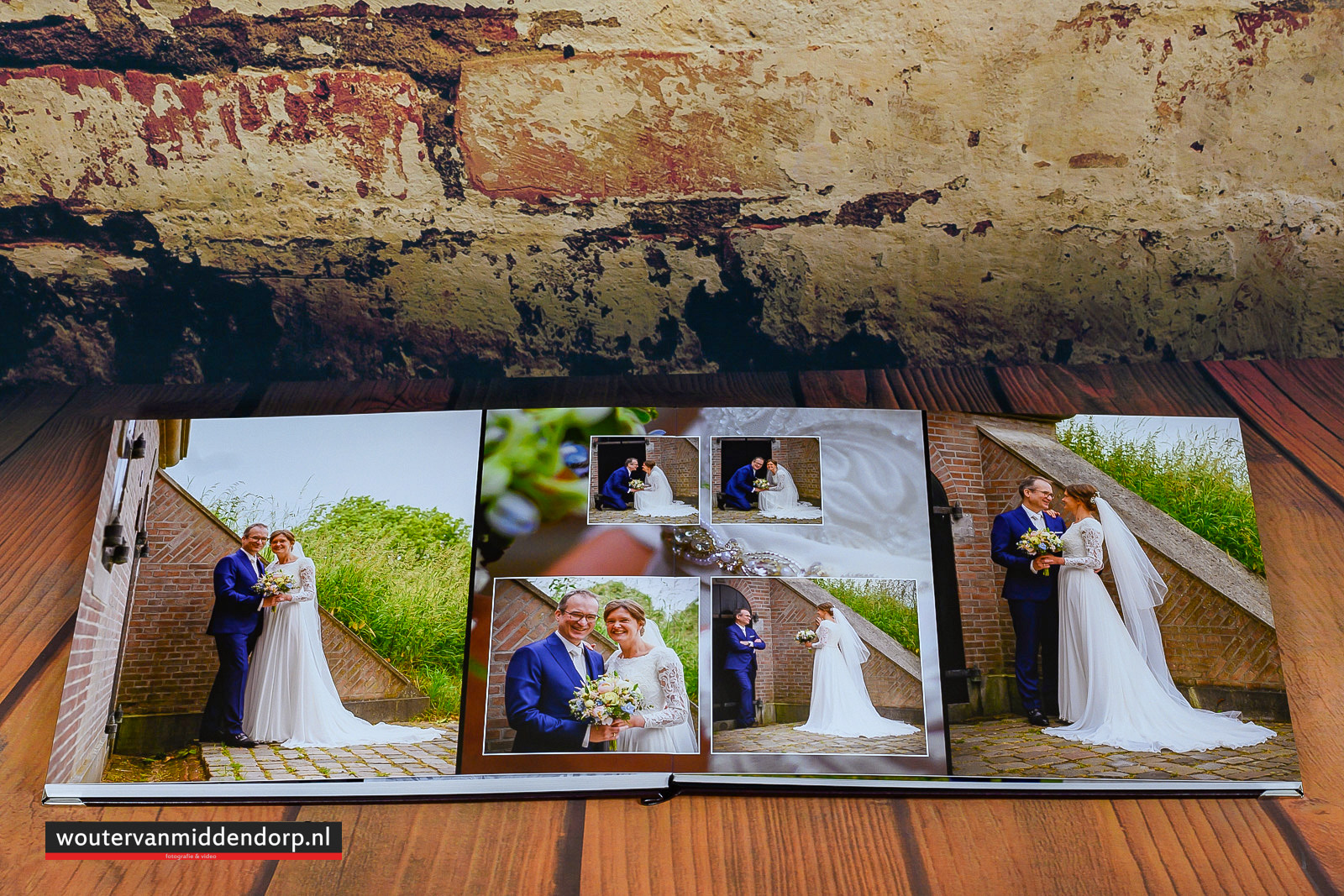 trouwalbum, bruidsreportage, trouwfotograaf, groepsfoto, fotograaf, Wouter van Middendorp, Veluwe, Uddel, Lunteren, (6)