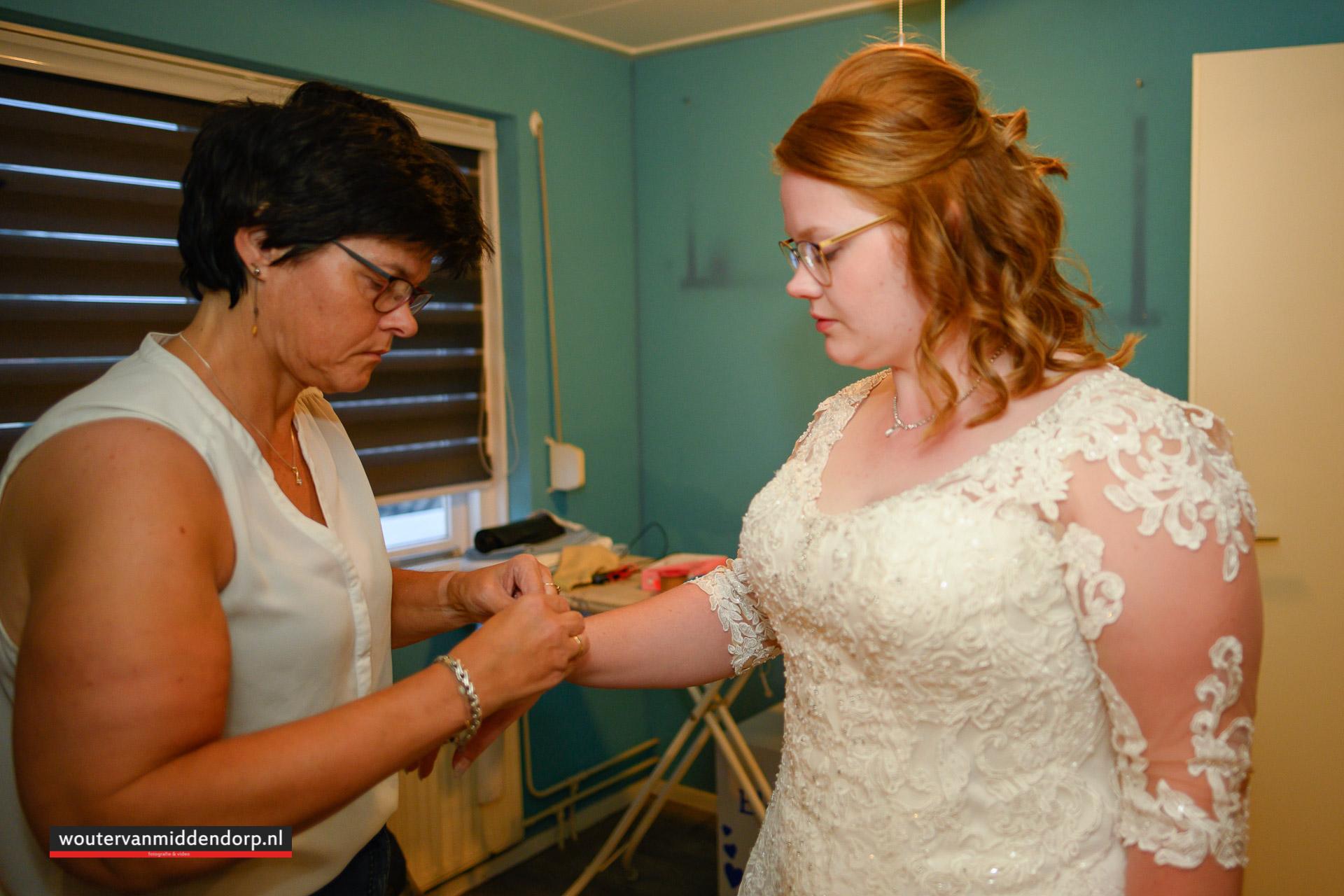 Wouter van Middendorp, trouwfotografie, bruidsfotografie, omgeving Uddel, Elspeet, Nunspeet, Barneveld, Putten
