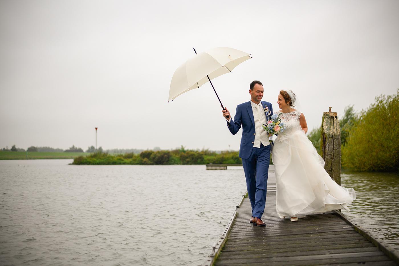 bruidsfotografie, fotograaf Wouter van Middendorp, omgeving Rhenen, Veenendaal 01