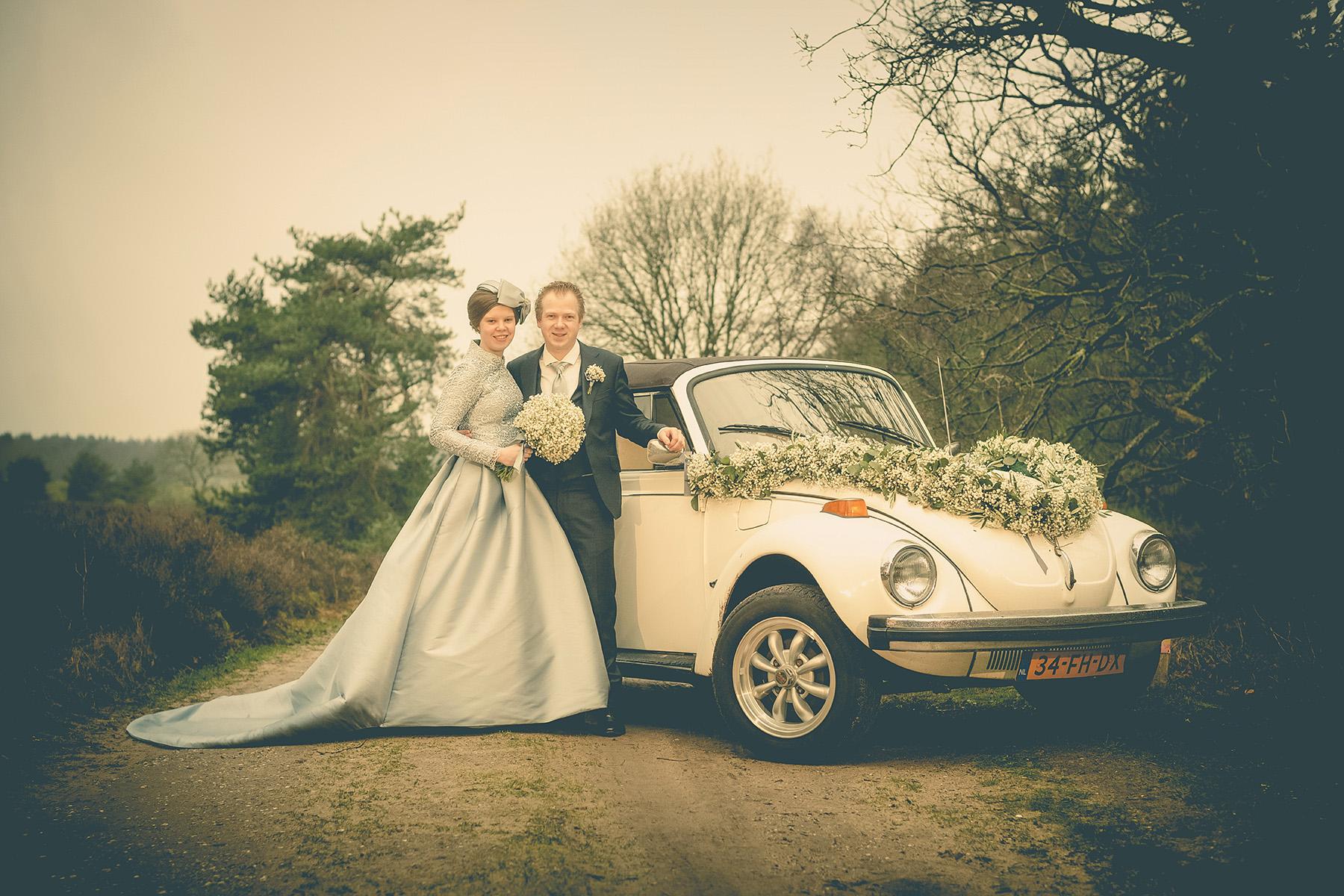 Fotograaf Wouter van Middendorp omgeving Veenendaal, Lunteren, bruidsfotografie