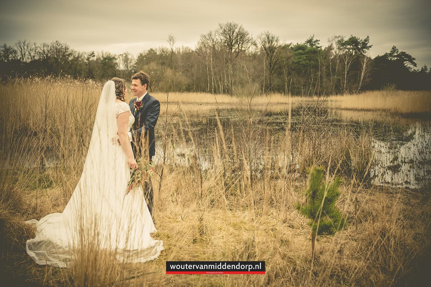 bruidsfotografie Wouter van Middendorp Uddel omgeving Hoevelaken, Barneveld, Nijkerk 1