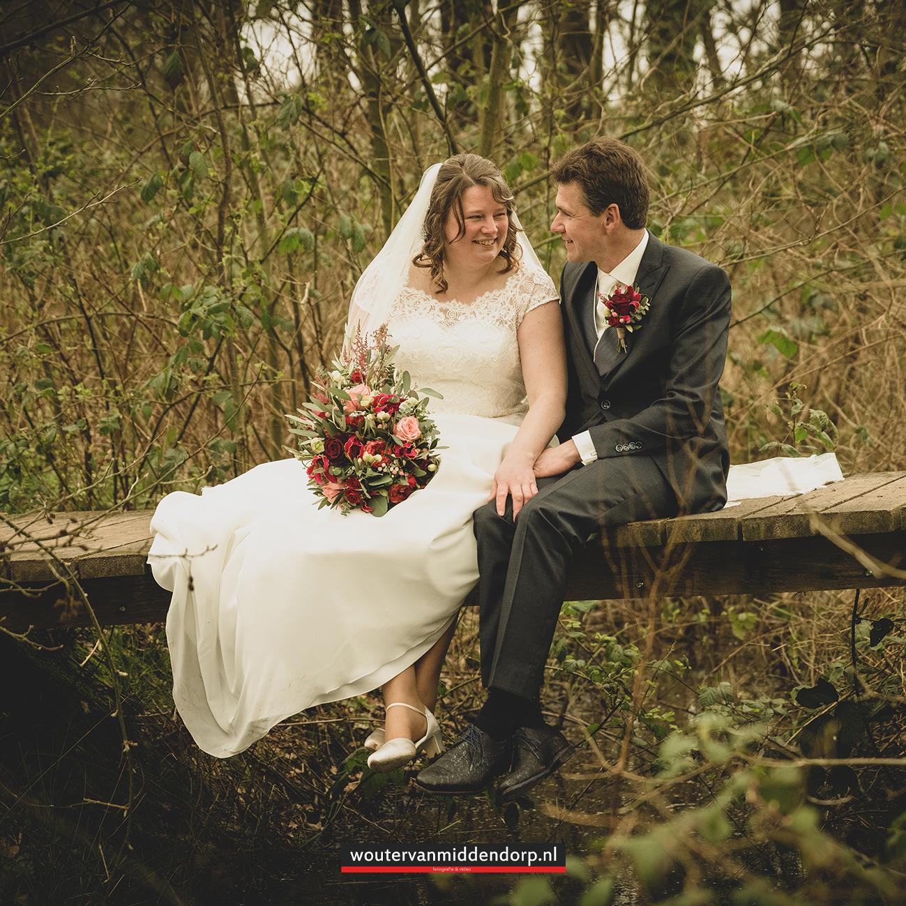bruidsfotografie Wouter van Middendorp Uddel omgeving Hoevelaken, Barneveld, Nijkerk 2