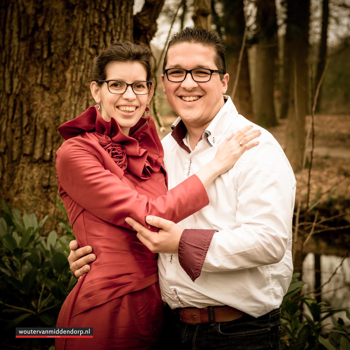 Loveshoot Wouter van Middendorp fotografie